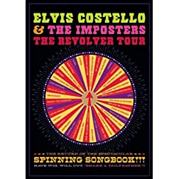 Elvis Costello: The Return of the Spectacular Spinning Songbook (Live)