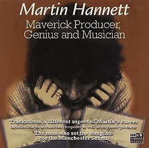 Maverick Producer, Genius and Musician