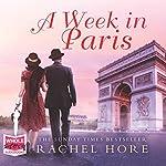 A Week in Paris | Rachel Hore
