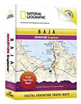 National Geographic Baja Adventure Explorer