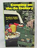 Camping-on-the-go cookery (0811721566) by Angier, Bradford