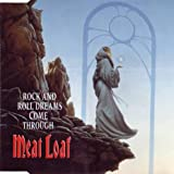 Meat Loaf Rock and roll dreams come through