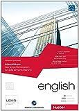 Book - interaktive sprachreise intensivkurs english: das sprachlernsystem f�r jede lernanforderung / Paket: 1 DVD-ROM + 3 Audio-CDs + 2 Textb�cher