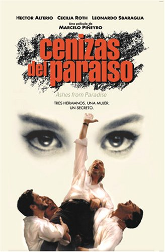 Cenizas del Paraiso ( Ashes from Paradise )