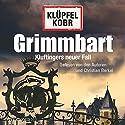 Grimmbart (Kommissar Kluftinger 8) Audiobook by Volker Klüpfel, Michael Kobr Narrated by Volker Klüpfel, Michael Kobr, Christian Berkel