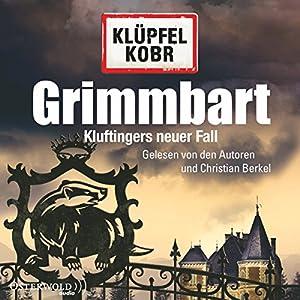 Grimmbart (Kommissar Kluftinger 8) Audiobook
