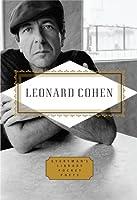 Leonard Cohen Poems (Everyman's Library POCKET POETS)