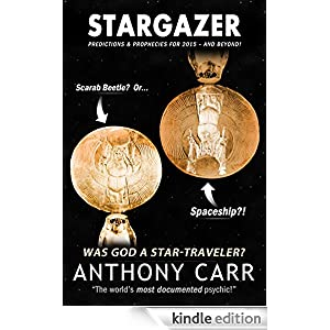 Stargazer Kindle Edition