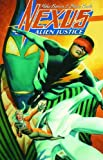 img - for Nexus: Alien Justice book / textbook / text book