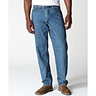 Levis Mens Big-Tall 550 Relaxed-Fit…