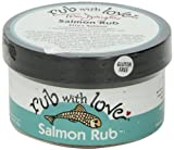 Tom Douglas Salmon Rub 3.5 oz