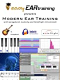 Modern Ear Training with Garageband, Audacity, and Noteflight