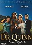 echange, troc Dr Quinn - Femme Médecin: L'intégrale de la saison 3 - Coffret 8 DVD