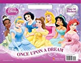 Once Upon a Dream (Disney Princess (Golden Books))