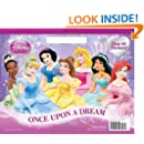 Once Upon a Dream (Disney Princess) (Big Coloring Book)