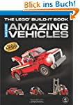 The LEGO� Build-It Book: More Amazing...