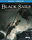 Black Sails Season 2 [Blu-ray]
