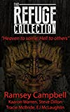 img - for The Refuge Collection Volume 3: More Tales from Refuge book / textbook / text book