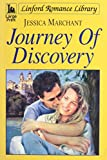 img - for Journey of Discovery (Linford Romance) book / textbook / text book