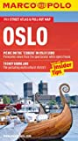 Image of Oslo Marco Polo Guide (Marco Polo Travel Guides)
