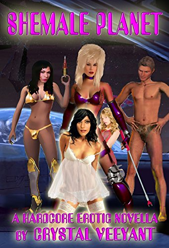 SHEMALE PLANET (Crystal Veeyant compare prices)