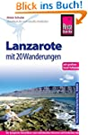 Reise Know-How Lanzarote mit 20 Wande...