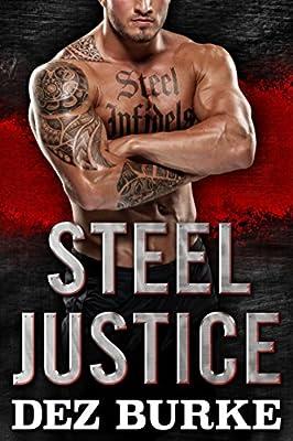 Steel Justice (A Romantic Suspense)