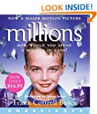 Millions CD Low Price Frank Cottrell Boyce and Simon Jones