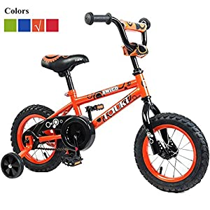 Tauki AMIGO 12 inch Kid Bike