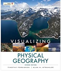 Visualizing Physical Geography, 2nd Edition (VISUALIZING SERIES)