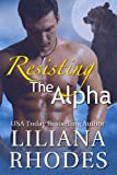 img - for Resisting The Alpha (Werebear Shifter Romance) (The Crane Curse) book / textbook / text book