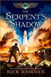 The Serpents Shadow (Thorndike Press Large Print Literacy Bridge Series)