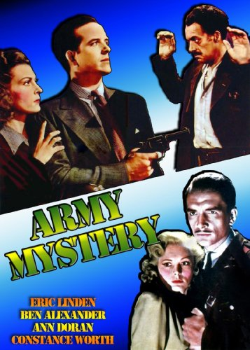 Army Mystery