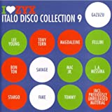 echange, troc Compilation - Italo Disco Collection/Vol.9