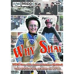 Why Shai
