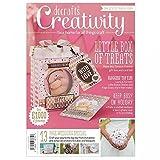 DoCrafts Creativity Magazine - Issue 61 August by docrafts
