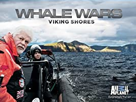 Whale Wars: Viking Shores Season 1 [HD]