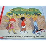 What makes a shadow? (Let's-read-and-find-out science)