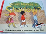 What makes a shadow? (Let's-read-and-find-out science) (0590275933) by Bulla, Clyde Robert