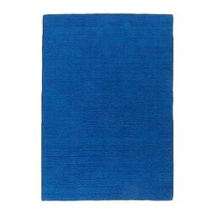 Ikea teppich rund blau das beste aus wohndesign und - Ikea teppich lila ...