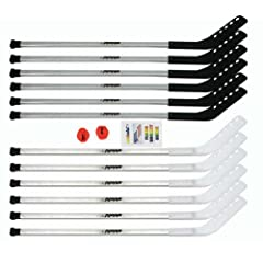 45 Aluminum Outdoor Hockey Set by Olympia Sports