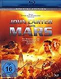 John Carter vom Mars - Special Edition (Blu-ray)