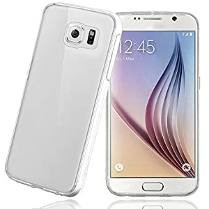 Samsung Galaxy S6 (Samsung Galaxy S6, transparent): High