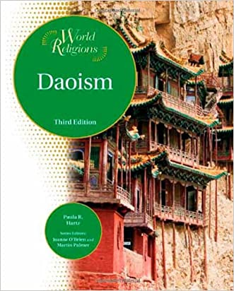Daoism (World Religions (Facts on File))