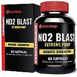 El más avanzado NO2 óxido nítrico Booster --El secreto para el crecimiento muscular aumentado y RendimientoLos suplementos de óxido nítrico son utilizados por los atletas, deportistas y personas sanas en todo el mundo. Ellos ayudan al cuerpo a produc...