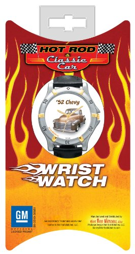 1952 Chevy Pick Up Wrist Watch