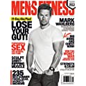 1 Yr Mens Fitness Magazine Subscription