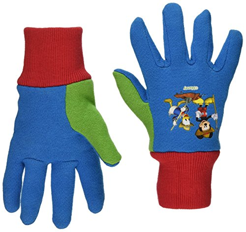 Pics Photos Toysmith Kids Gardening Gloves Small