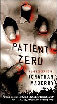 Jonathan maberry patient zero epub download books