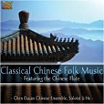 Classical Chinese Folk Music: